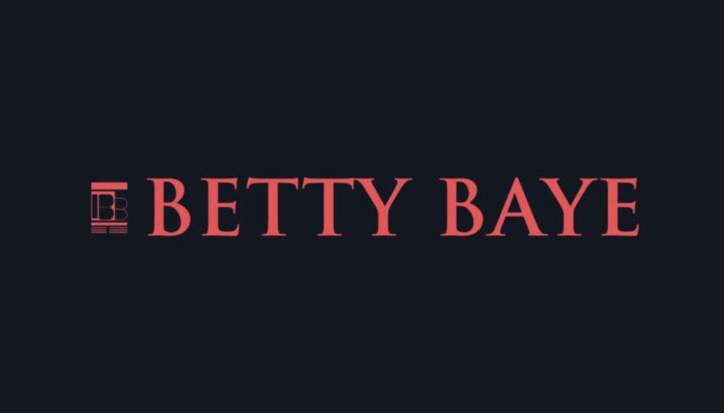 BETTY BAYE 1-01